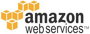Amazon-Web-Services Logo