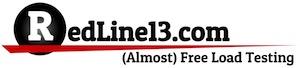 RedLine13 logo