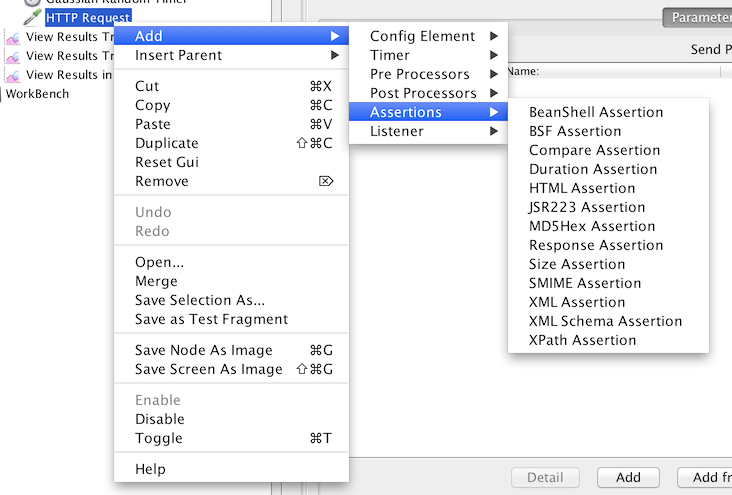 Load Testing Best Practice : Using JMeter assertions > Ubik