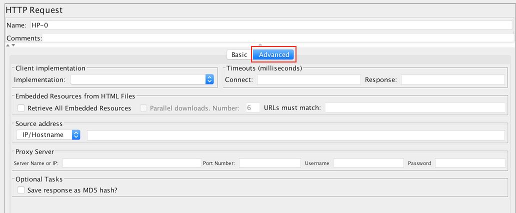 Apache JMeter 3 2 released , enjoy the new features > Ubik Ingénierie