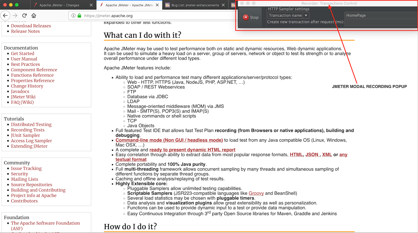 Why you should upgrade to JMeter 5 0 > Ubik Ingénierie